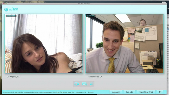 webcam wives